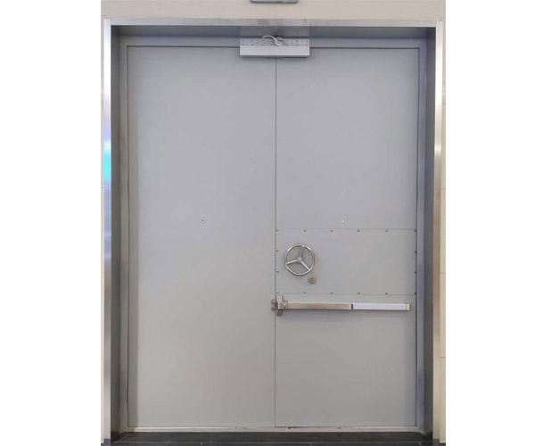 防爆门窗安装步骤是什么呢?